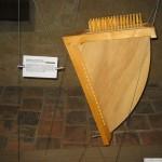 Abbaye Royale Saint-Vincent Medieval Instruments