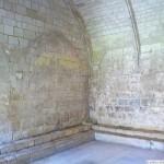 Abbaye Royale Saint-Vincent - The Chapter House