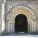 Abbaye Royale Saint-Vincent Nieul sur L'AutiseNieul sur L'Autise