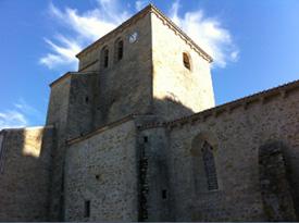 L'Église Notre Dame de l'Assomption