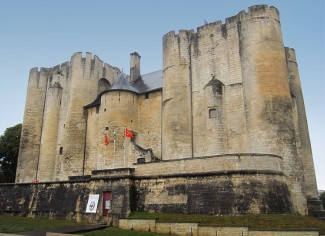 The Donjon at Niort
