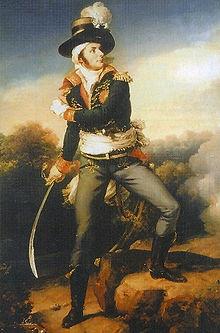 General François Athanase de Charette de la Contrie
