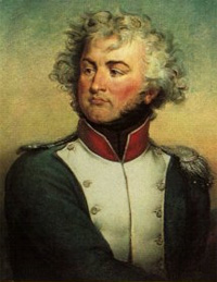 Republican General Jean Baptiste Kléber
