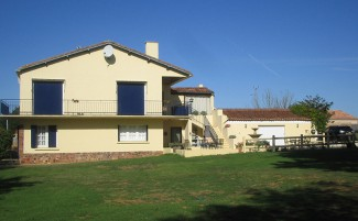 5 bedroom accommodation: Vendée gite