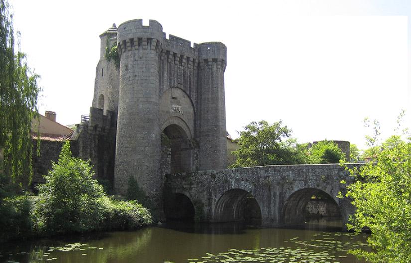 Deux Sevres Introduction Poitou Charentes Vendee
