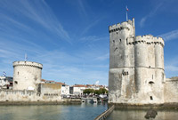 La Rochelle the biggest of Charente-Maritime towns