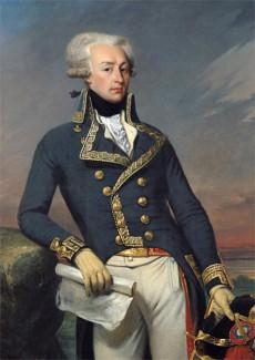 Marie – Joseph Paul Yves Roch Gilbert du Motier, Marquis de Lafayette