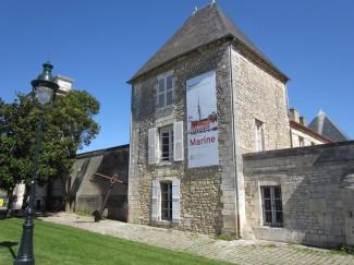 Rochefort Maritime Museum