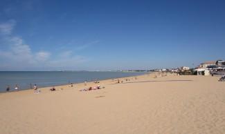 Châtelaillon plage (Beach)