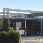 Attraction in La Rochelle: The Aquarium