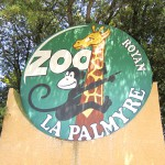 Charente Maritime attractions include Palmyre Zoo