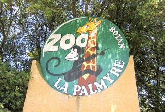 La Palmyre Zoo Charente Maritime