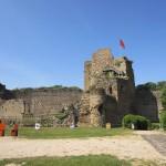Château de Talmont exterior photo