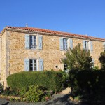 Accommodation in Charente Maritime