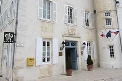 Hotel de Toiras Île de Ré