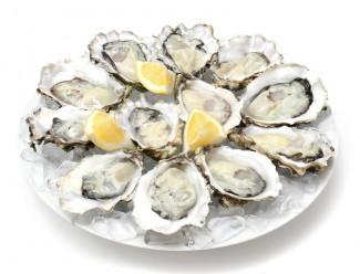 Marennes-Oléron Oysters